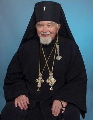 Архиепископ Оломоуцко-Брненский Симеон