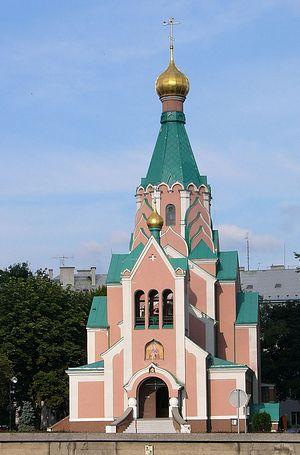 Кафедральный собор святого Горазда в Оломоуце