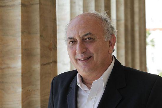 Яннис Аманатидис