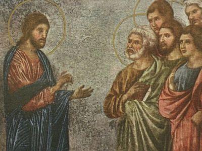 Почему мы чтим Священное Предание? (+ВИДЕО)
