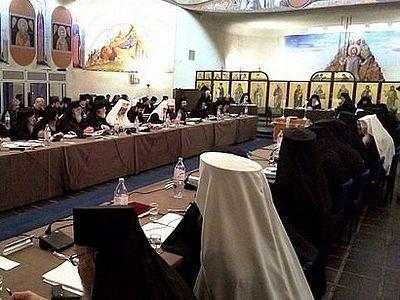 Болгарские духовники направили Патриарху Неофиту письмо-прошение о предстоящем Всеправославном соборе