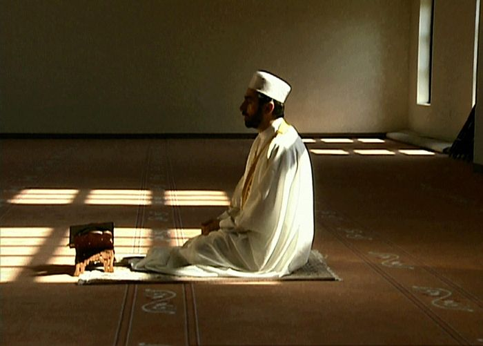 Islam: Through the heart and mind of a convert to Orthodox
