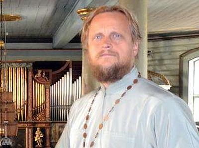 Православие в городе «вечного короля Норвегии»
