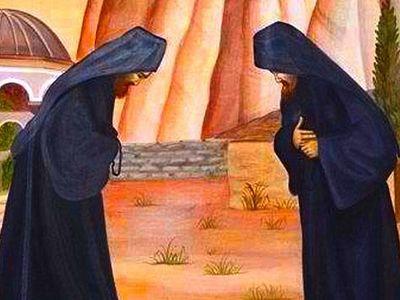 В чем смысл прощеного воскресения? (+ВИДЕО)