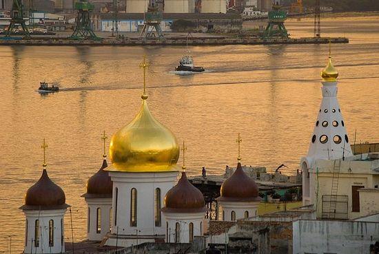 Храм Казанской иконы Божией Матери в Гаване – это самый большой православный собор на территории Америки