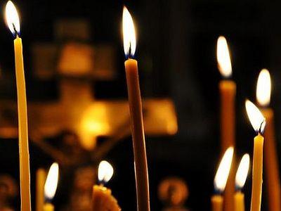 О молитвеном помињању преминулих