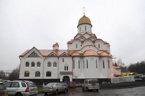 Фото: www.hramnevskogo.ru