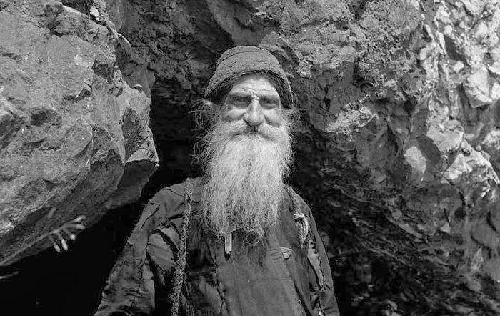 Старец Филарет Карульский