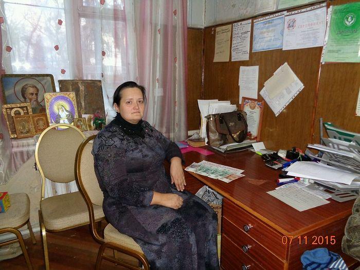 Ольга Николаевна Пивоварова
