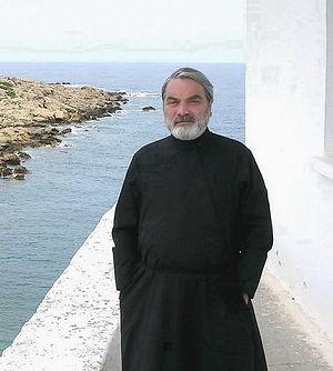 Диакон Георгий Малков