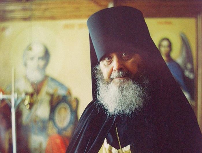 Схиархимандрит Гавриил (Стародуб)