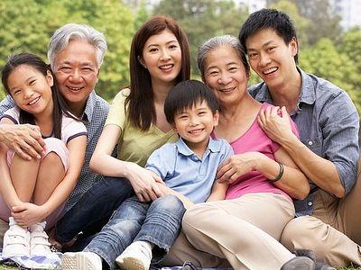 Китай: к показу на ТВ запрещены сериалы, наносящие вред семейным ценностям