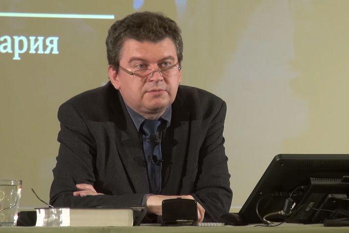 Владислав Петрушко. Фото: Православие.Ru