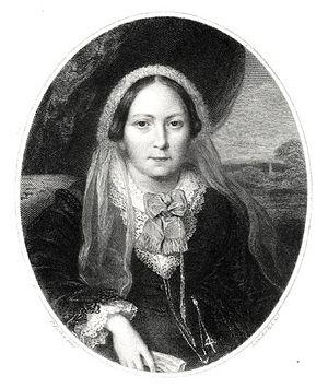Ellen Wood (Mrs. Henry Wood) - the greatest daughter of Worcester