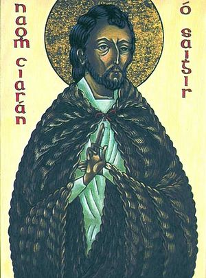 St. Kieran of Saighir