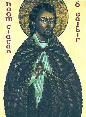 Святитель Киеран Сайгирский