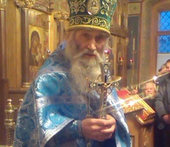 Schema-Archimandrite Ilie (Nozdrin)