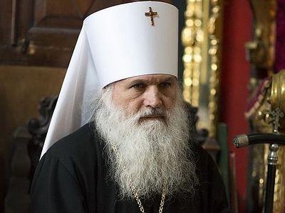 «С Афона, как от источника живой воды, подпитывается вся Православная Русь»
