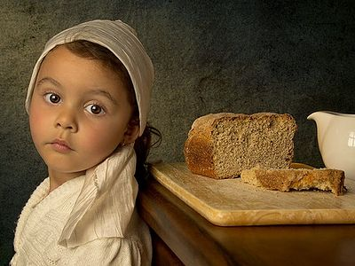 Педагогика воздержания, </br>или Зачем детям пост