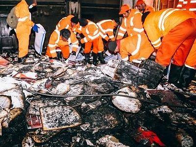 Тбилиси: объявлен сбор средств на восстановление пострадавшего от пожара собора Цминда Самеба