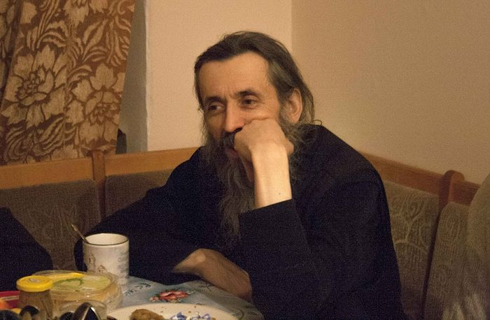 Иеромонах Антоний (Ласточкин)