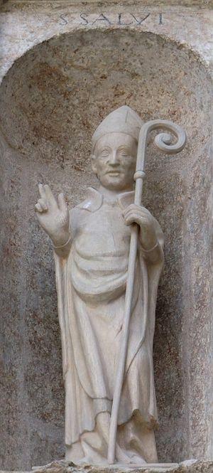 Святитель Сальвий Альбийский