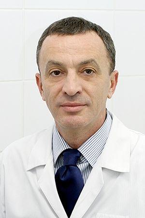 А.В. Годулян