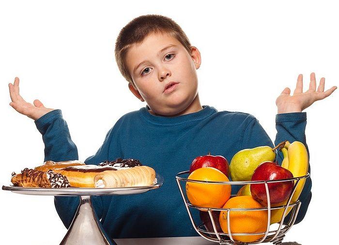 Похудение при диабете