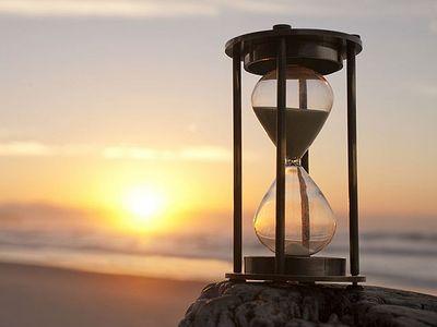 Время – это дар Божий (+ВИДЕО)