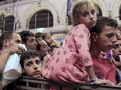 Конференция Европейских Церквей и Всемирный Совет Церквей выступили в защиту переселения беженцев в Европу