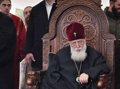 Патриарх Илия «говорит на языке ненависти», заявила Европейская комиссия по борьбе с нетерпимостью