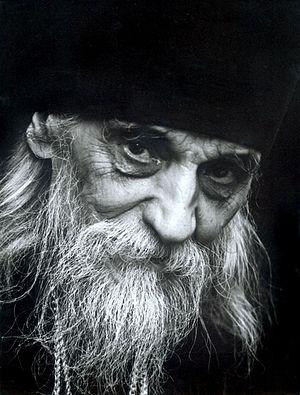 Старец Серафим (Тяпочкин)