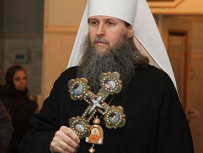 «Епископство – это жертвенное служение Богу и людям» (+ВИДЕО)