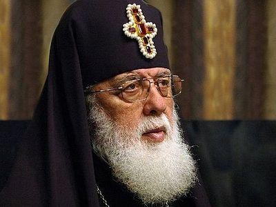 Патриарх Илия: «Я сказал то, что должен был сказать. И если бы промолчал, это было бы удивительно»
