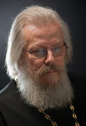 Протоиерей Лев Семенов