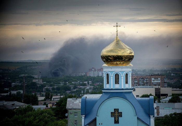 Фото: РИА Новости/Валерий Мельников