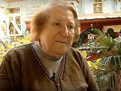 Отошла ко Господу сестра старца Гавриила (Ургебадзе)