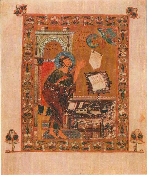 Old Russian miniature books / OrthoChristian Com