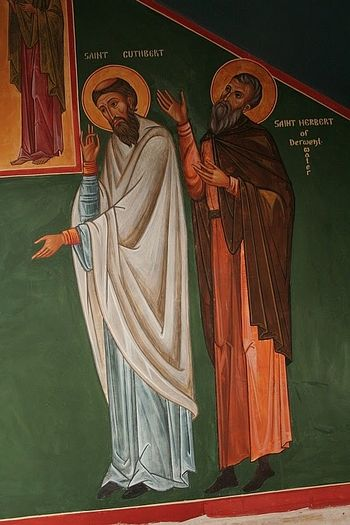 Sts. Cuthbert and Herbert