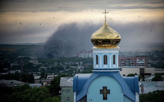 Фото: РИА Новости/Валериј Мељников