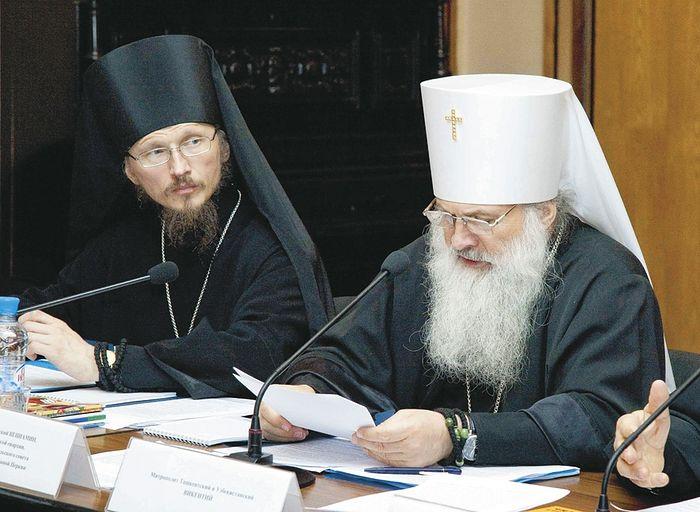 На Общем заседании Издательского Совета Русской Православной Церкви