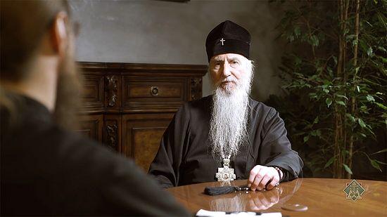 Архиепископ Марко (Арндт). Фото: Православие.Ru