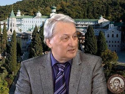 «Русский монастырь на Афоне – это изумруд в короне Русского Православия»