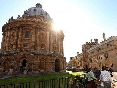 Оксфорд: студентам-теологам разрешили не изучать христианство