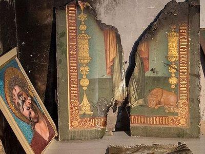 Сирия: древняя христианская деревня освобождена от ИГ