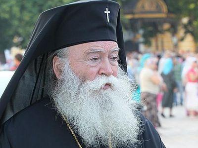 Всеправославный собор: болгарский митрополит Ловчанский Гавриил и все клирики епархии выступили против одного из документов