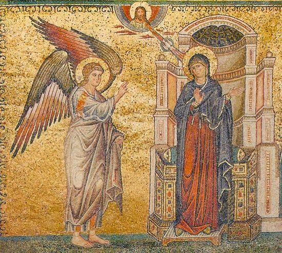 the annunciation orthochristian com