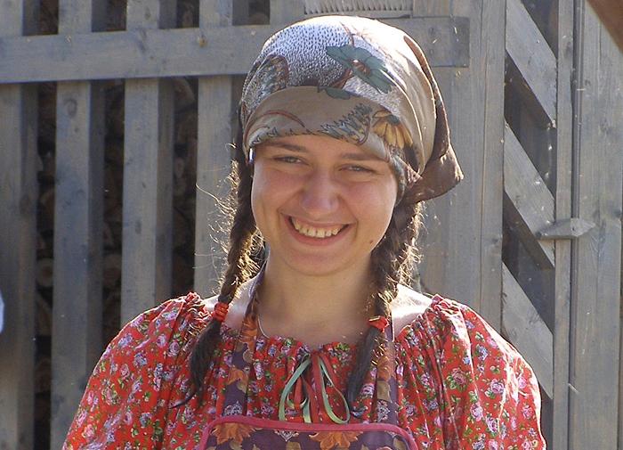 Анна Дворник