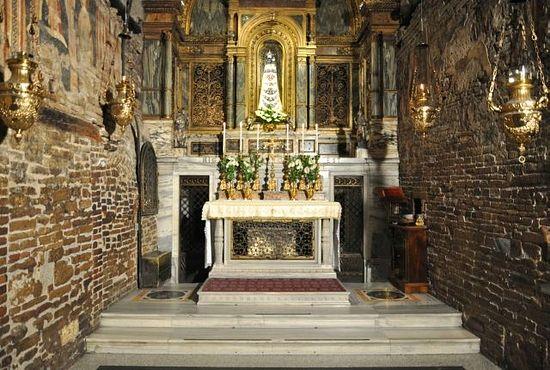 Фото: www.santuarioloreto.it