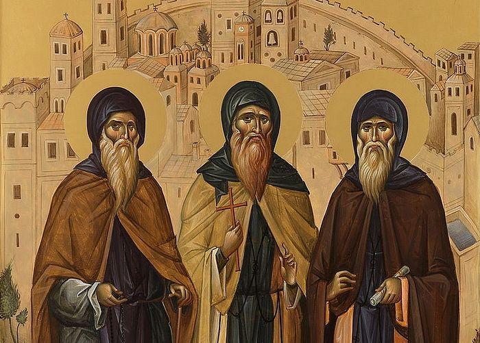 Какую роль в византии играла христианская церковь